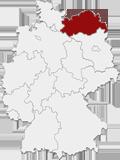 Rotlicht-Inserate nach Bundesland
